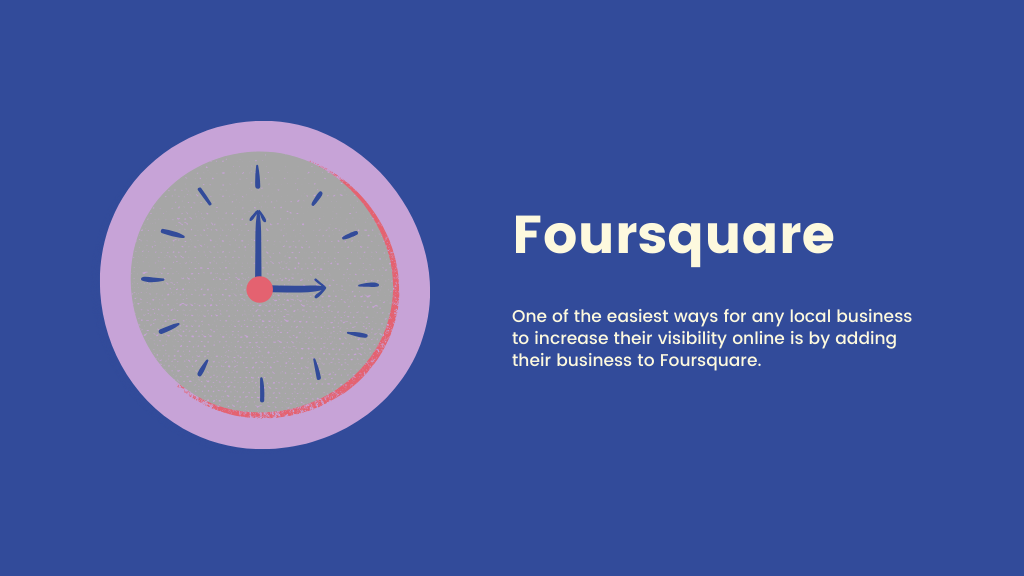 Add Your Business to Foursquare